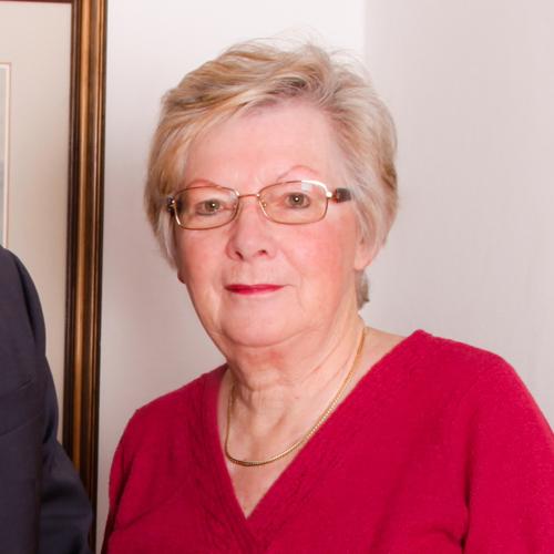 Gerda Levovnik
