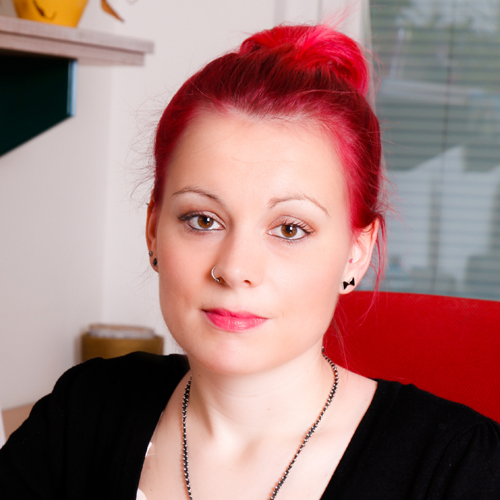 Martina Volk
